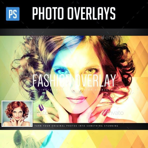 Hi-Fi Photo Overlay #1