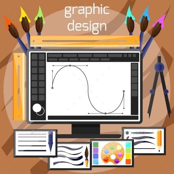 Graphic Design - Web Technology