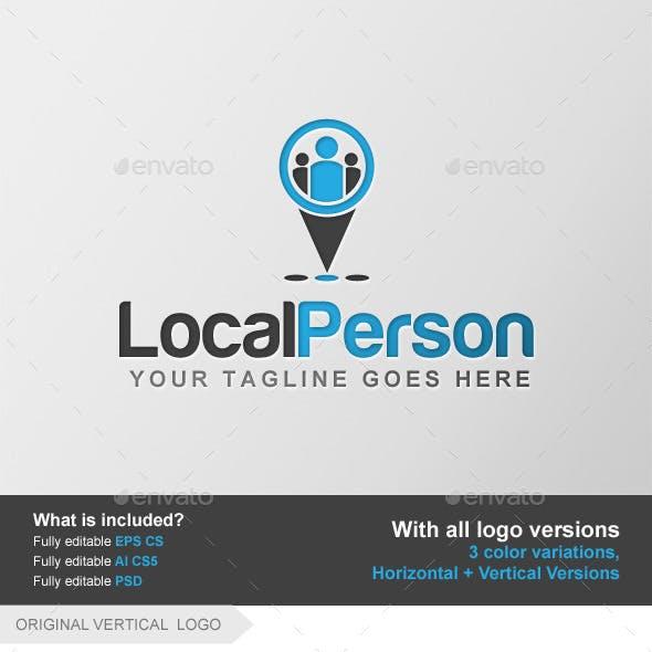 Find Local Person