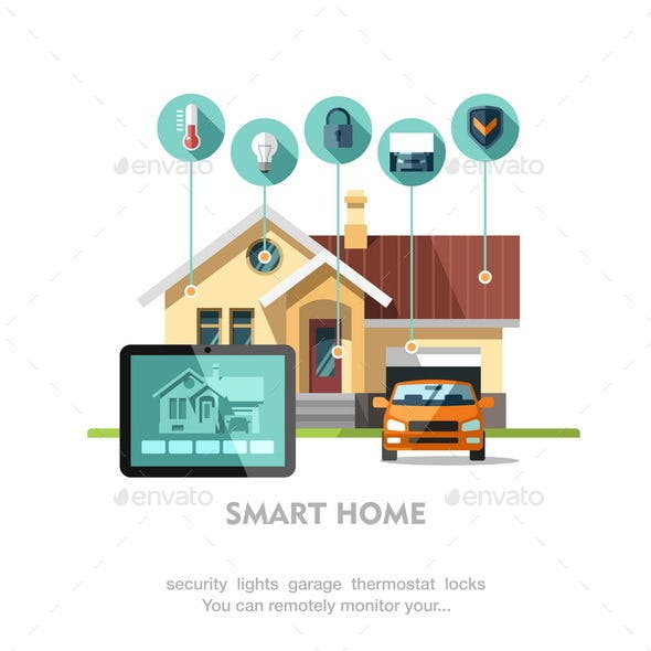 Smart Home.