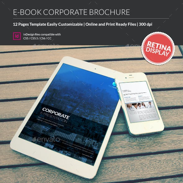 Corporate Ebook