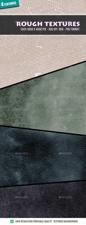 Rough Texture Pack 15 - Textures