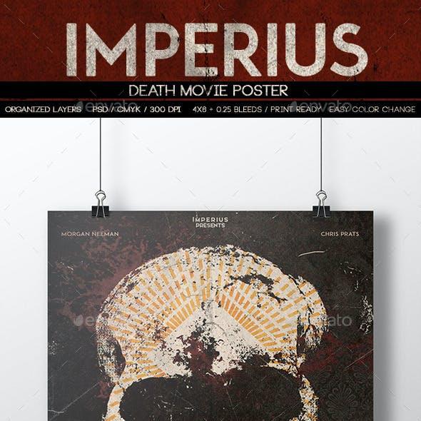 Death Movie Poster