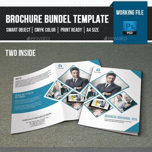 3 in 1 Business Brochure Bundle-V12