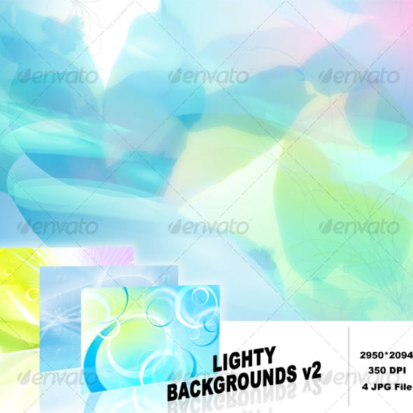 Lighty Backgrounds V.2