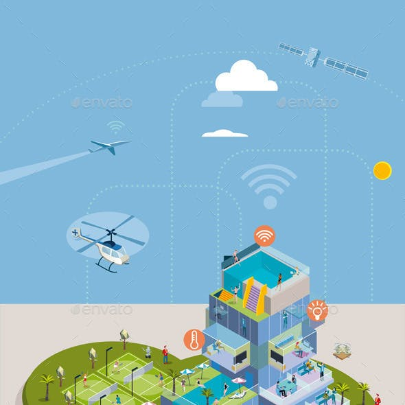 Home Automation Technologies