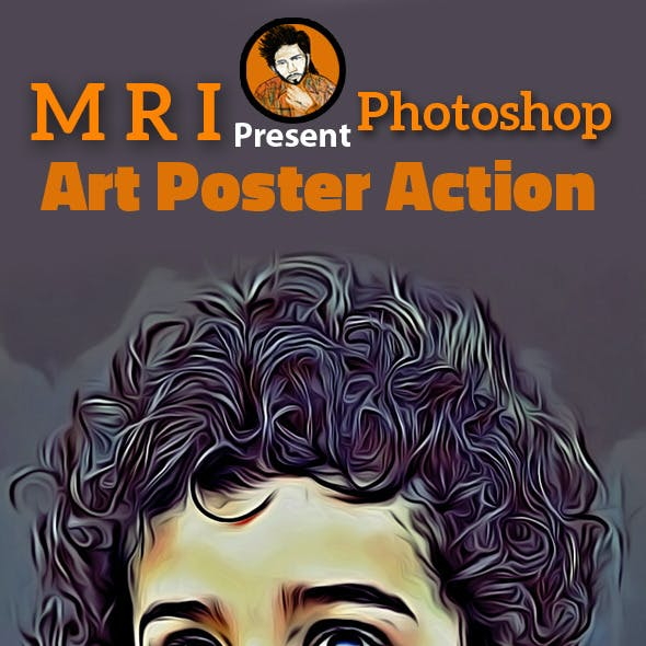 Art Poster Action