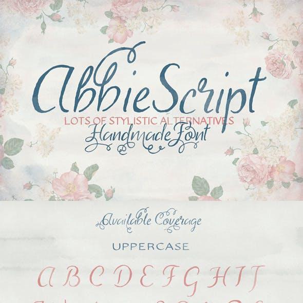Abbie Script Pro