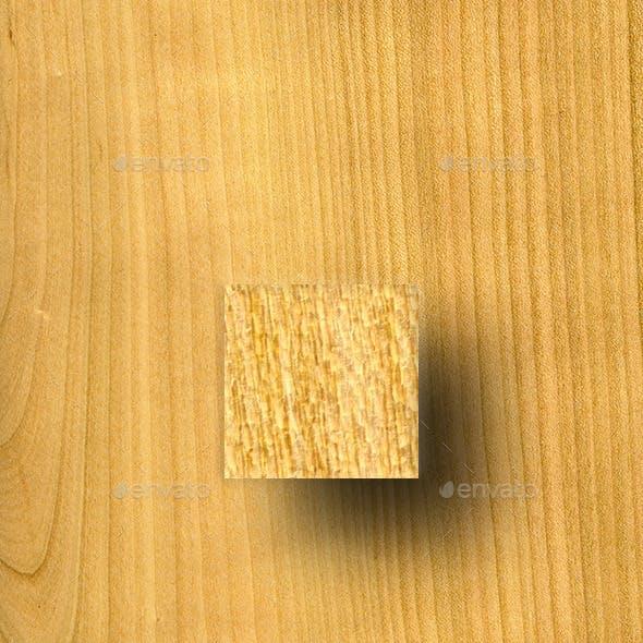 American Cherry Wood Texture