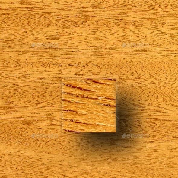 Brazilian Mahogany Wood Texture
