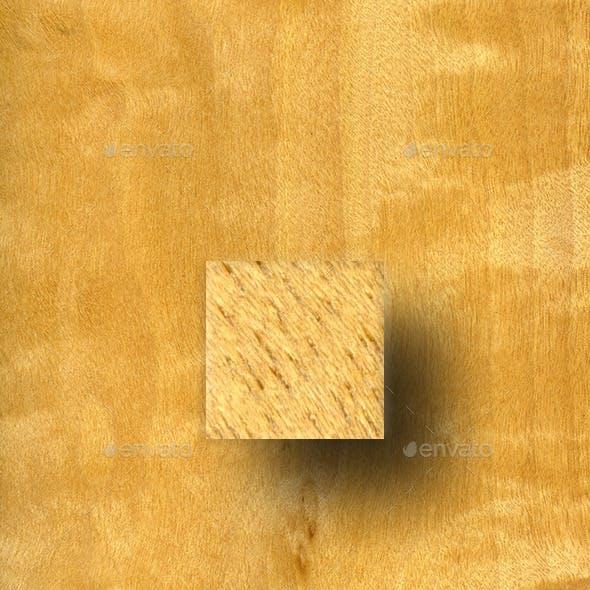 Figured Anigre Wood Texture