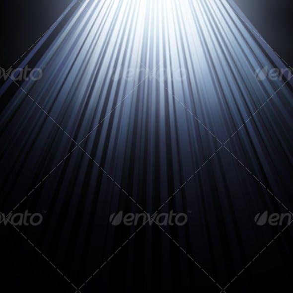Rays Background
