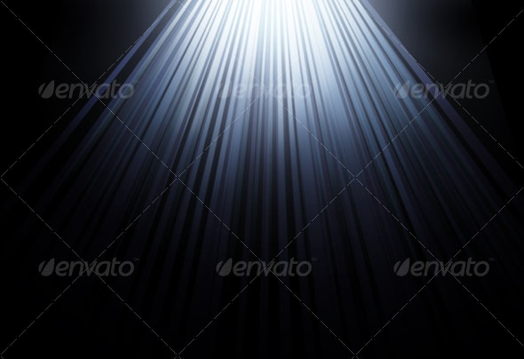 Rays Background - Nature Backgrounds