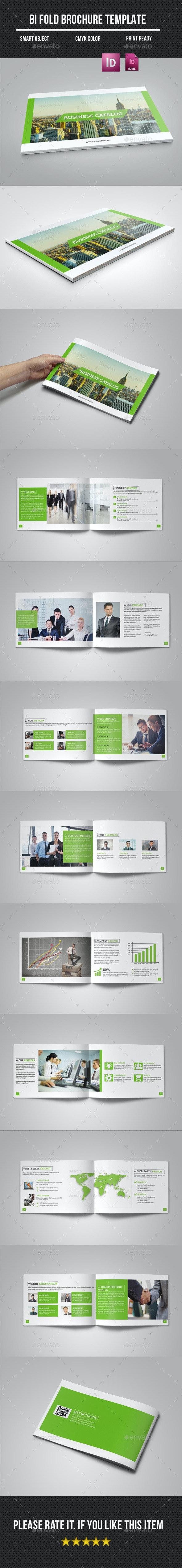 Business Catalog/ Brochure - Corporate Brochures