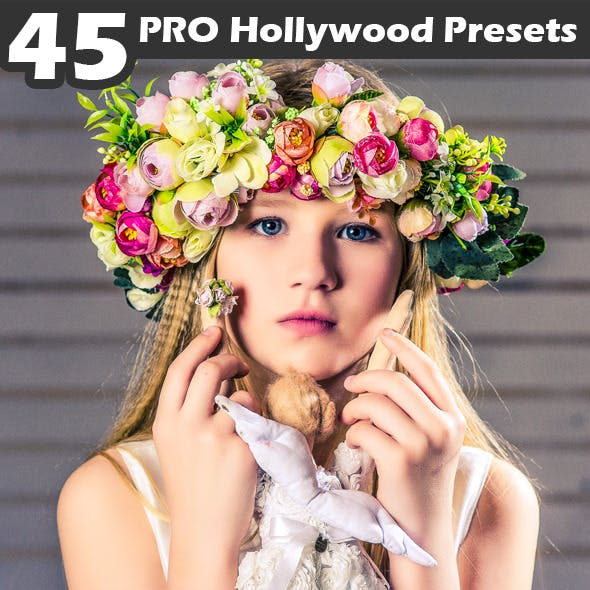 Hollywood Presets