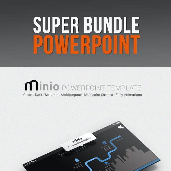Super Bundle Powerpoint