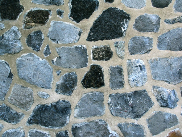 :: Stone Wall 5 - Stone Textures