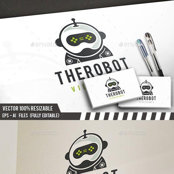 Robot Games Logo
