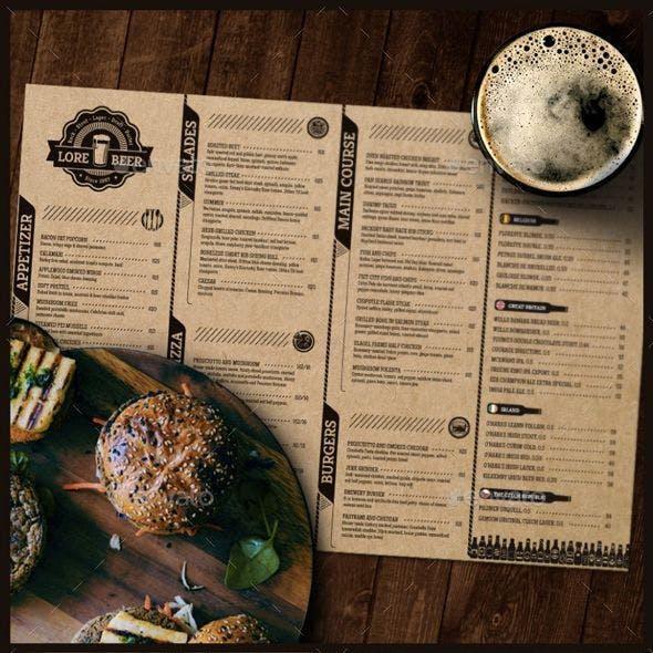 Lore Beer Pub