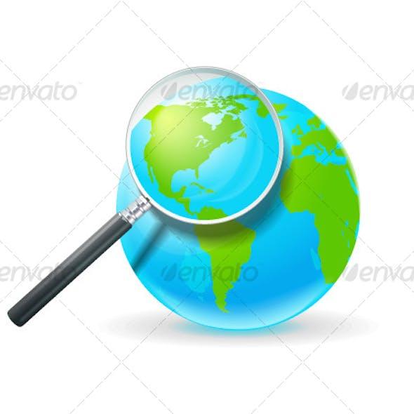 globe&lens