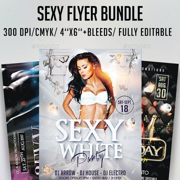 Sexy Flyer Bundle