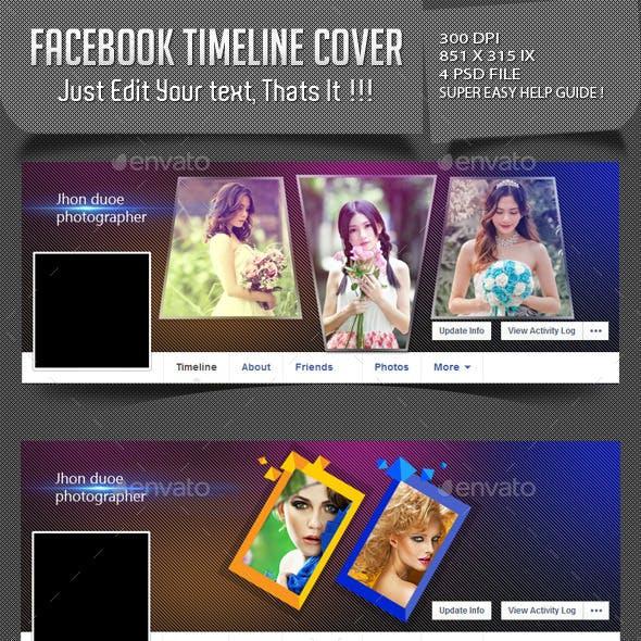 Facebook Timeline Coverphoto