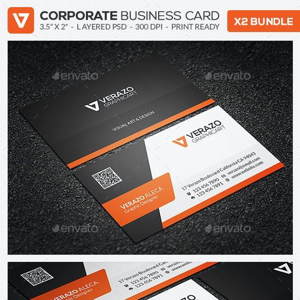 Business Card Bundle 20