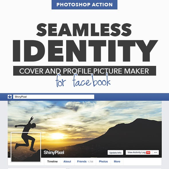 Seamless Identity for Facebook