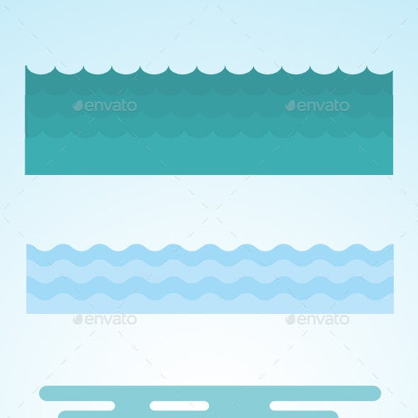 Flat Rivers