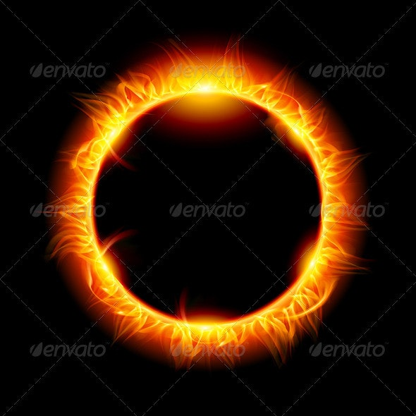 Solar Eclipse - Miscellaneous Characters