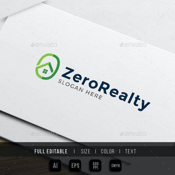 Zero Property - 0 Real estate