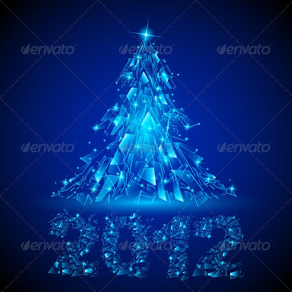 Christmas tree - Miscellaneous Characters
