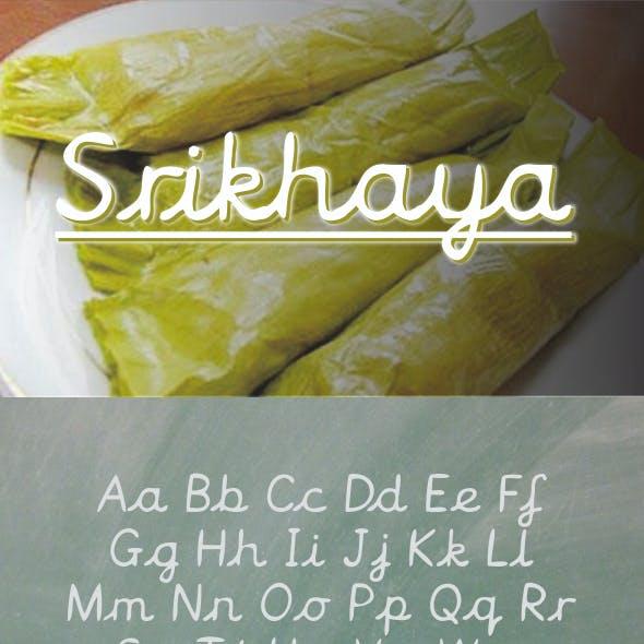 SRIKHAYA