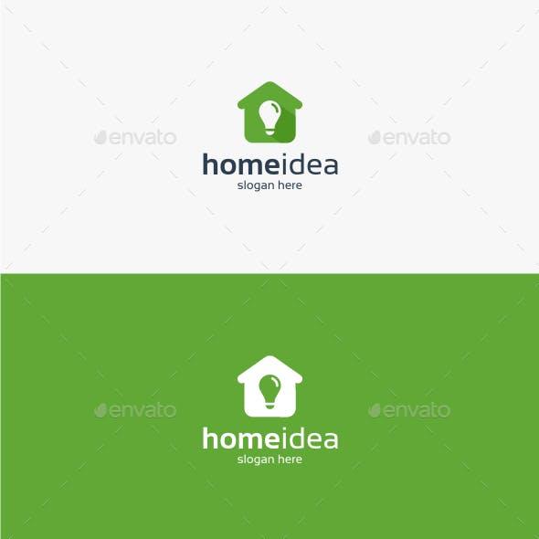 Architecture Idea Logo Templates From Graphicriver