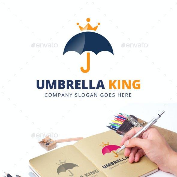 Royal Umbrella Logo
