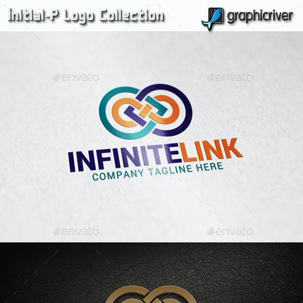 Infinite Link - Infinity Logo