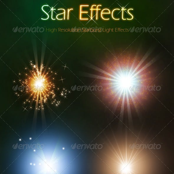 Star Effects