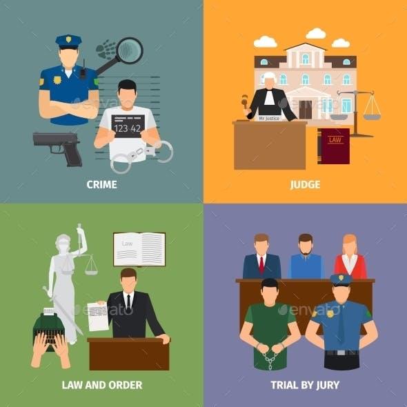 Law Concepts