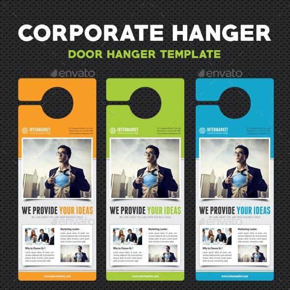 Corporate Door Hangers V16