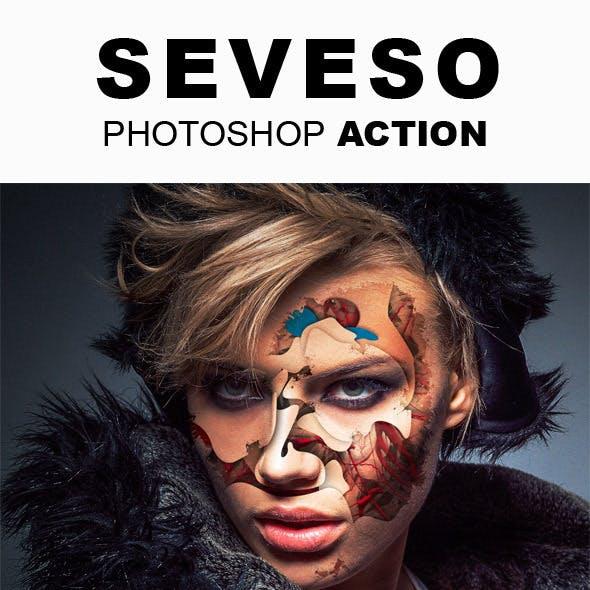 Seveso Photoshop Action