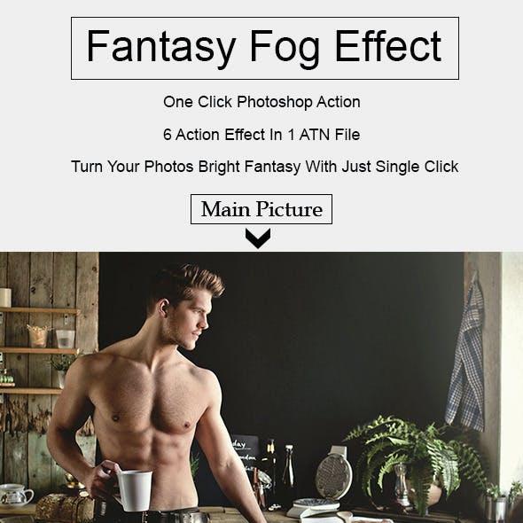 Fantasy Fog Effect