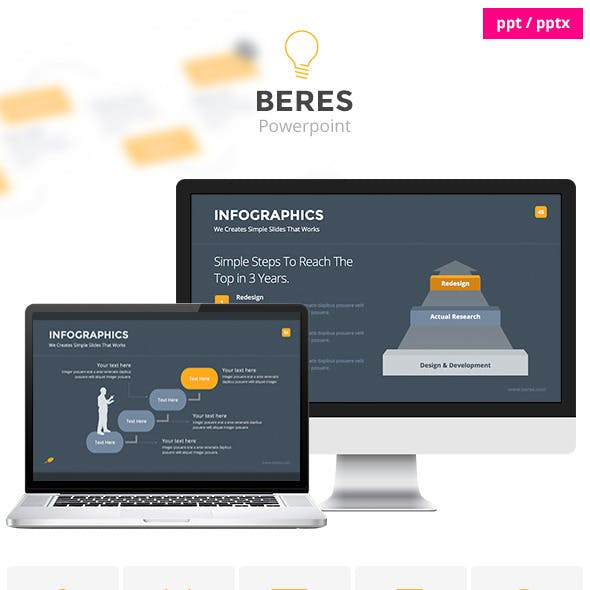 Beres - Powerpoint Template