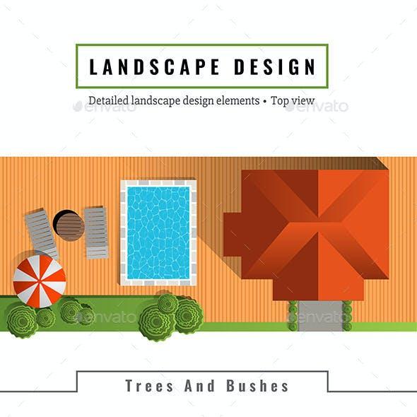 Landscaping Elements of Landscape Design