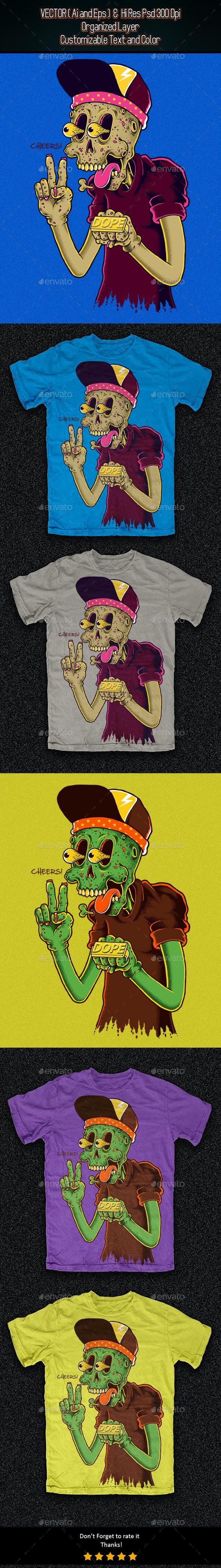 Dope - Grunge Designs
