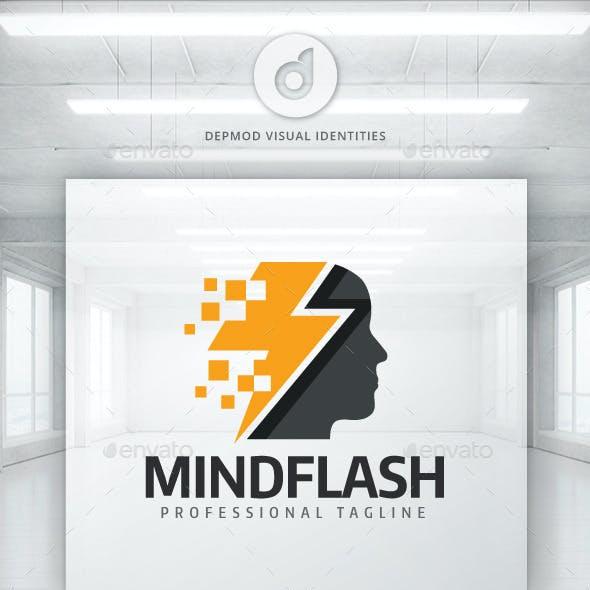 Mind Flash Logo