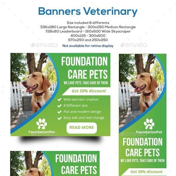 Banners Veterinary