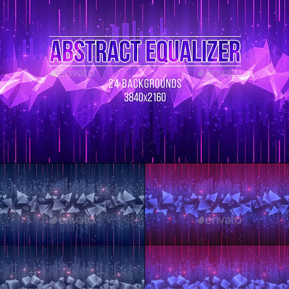 Abstract Equalizer