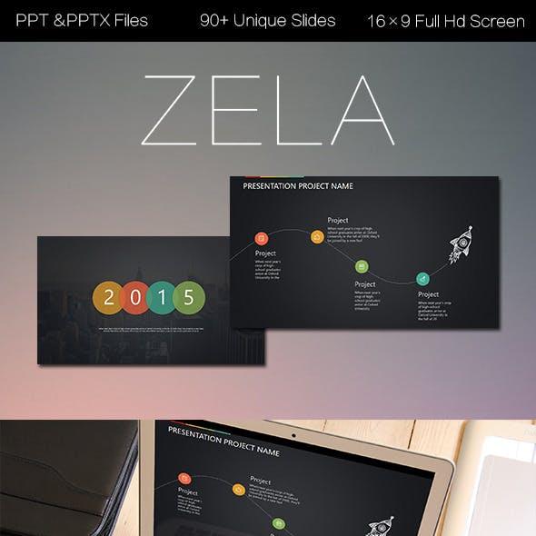 ZELA-PowerPoint