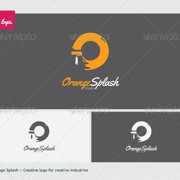 Orange Splash Studio