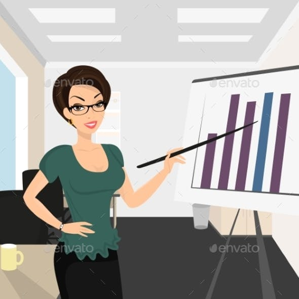 Female Business Coach